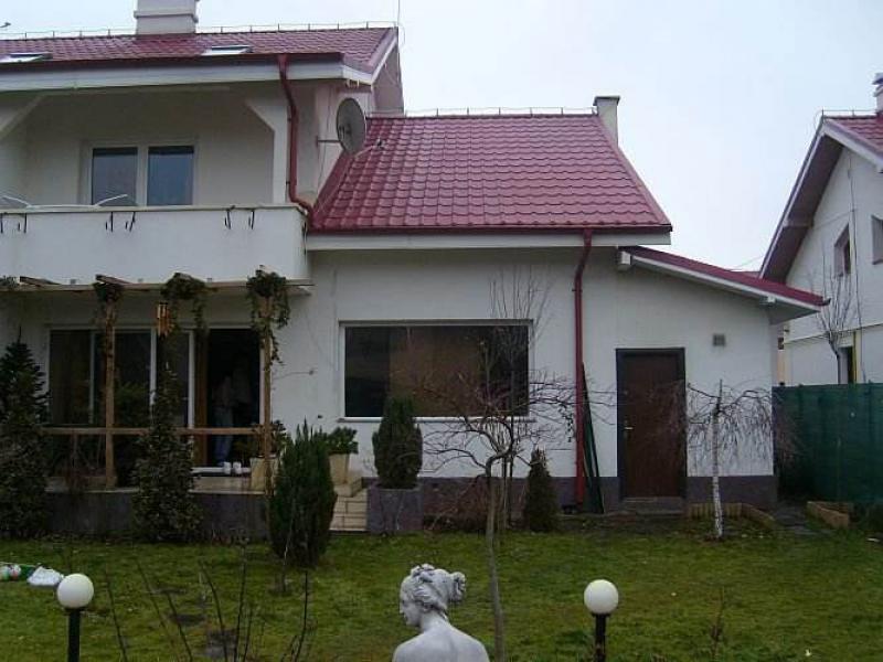 Termoizolatii mansarda vila din cartier Gheraiesti Bacau