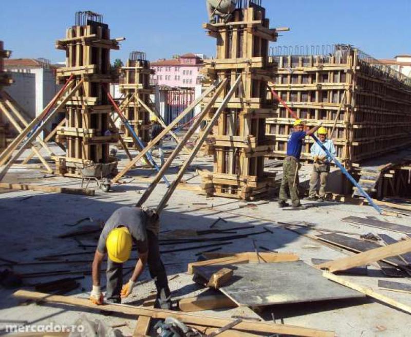 Preturi Manopera Constructii - Amenajari exterioare