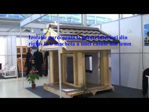 EXPO CONSTRUCT 2012 - Bacau
