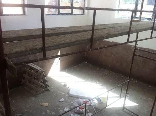 Izolare piscina vila rezidentiala cu sistemul aKtivTHERM - Roman