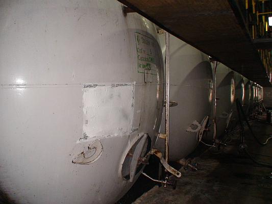 Termoizolatie cuptoare electrice - CEHIA, ianuarie 2009