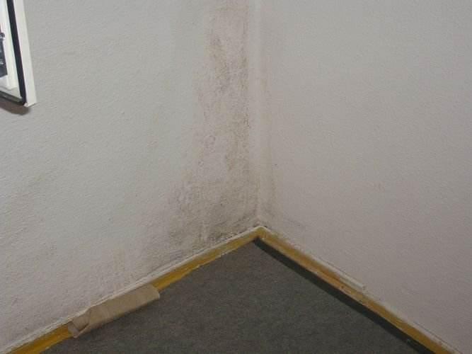 Termoizolare tavan si pereti exteriori - garsoniera, ultimul etaj