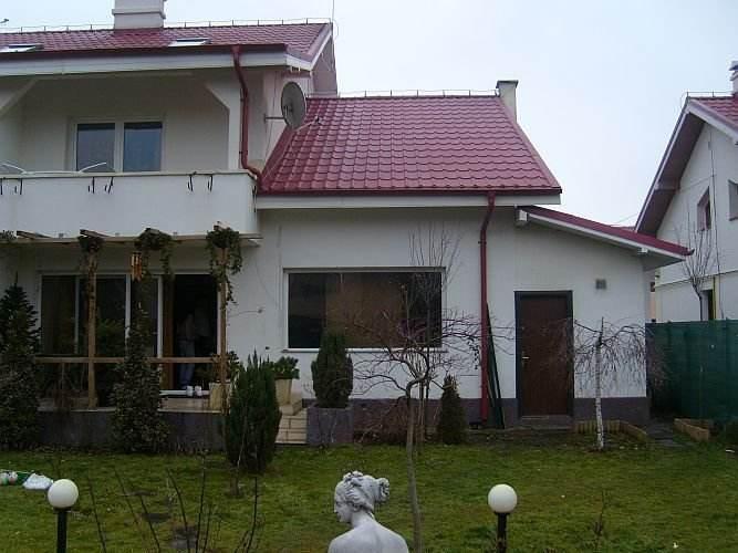 Termoizolatie mansarda - cartier Gheraiesti Bacau, aug.2009